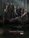 The Vampire Diaries - Seizoen 5 (Blu-ray)