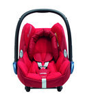 Maxi-Cosi Cabriofix - Autostoel - Intense Red