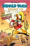 Donald Duck Pocket / 113 De mislukte muzikant