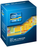 INTEL Core I5-3570 3,4GHz LGA1155 6MB Cache Boxed Ivy Bridge
