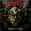 Hordes Of Chaos (Limited Edition) (speciale uitgave)