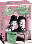 Laurel & Hardy 4