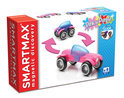 Smartmax - Roze & Paars Auto