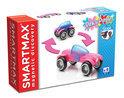SmartMax - Roze & Paars Auto