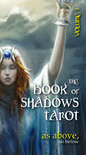 Lo scarabeo - The book of shadows tarot Volume 1