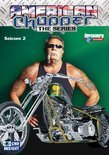 American Chopper-Seizoen 2