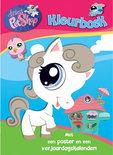 Littlest Petshop Kleurboek