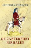 De Canterbury Ferhalen (ebook)