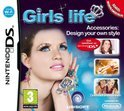 Girls Life Accessories: Design Your Own Style