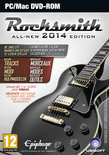 Rocksmith 2014 + Real Tone Kabel
