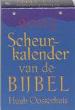 Scheurkalender van de bijbel / 2003