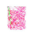Tie Dye Multicolor Loom Bands Roze - Wit 600x