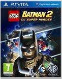Lego Batman 2 - Dc Superheros (Fr)