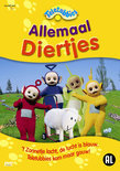 Teletubbies - Allemaal Diertjes