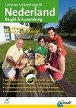 ANWB Extra Groene Vakantiegids / Benelux