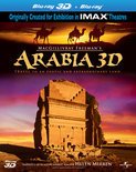 Arabia (3D+2D Blu-ray) (IMAX)