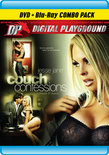 Digital playground-couch confessions (dvd+blu-ray comb
