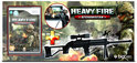 Heavy Fire: Afghanistan + Sniper Rifle