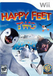Happy Feet 2  Wii