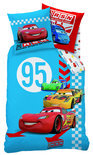 Disney Cars Dekbedovertrekset Red Tire