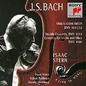 Isaac Stern - A Life in Music - Bach: Violin Concertos