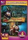 Nightmares from the Deep 3, Davy Jones