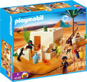 Playmobil Schuilplaats Rovers - 4246