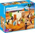 Playmobil Schuilplaats Rovers - 4246