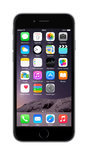 Apple iPhone 6 - 64GB - Grijs/Zwart