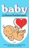 Baby Scheurkalender