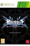 BlazBlue: Continuum Shift - Limited Edition