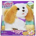 Hasbro Bouncy mini furreal hond