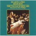 L¿bo: Requiem / Peter Phillips, Tallis Scholars