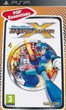 Mega Man: Maverick Hunter X - Essentials Edition