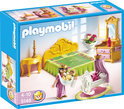 Playmobil Koninklijke Slaapkamer met Wieg - 5146