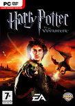Harry Potter, De Vuurbeker