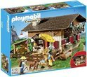 Playmobil Berghut - 5422
