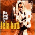 The Best Of Fela Kuti - Black President