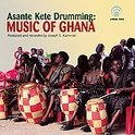 Asante Kete Drumming-Music Of Ghana