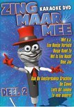 Various Artists - Zing Maar Mee Karaoke 2