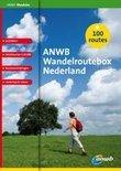 ANWB wandelroutebox /Nederland