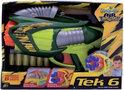 Pistool Tek 6 Blaster