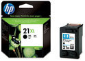 HP 21XL / C9351CE inktcartridge highcap zwart (compatible)