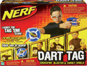 Nerf Dart Tag Crossfire - Blaster