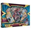 Pokémon TCG Krookodile-EX Box