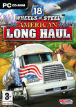 18 Wheels Of Steel - American Longhaul
