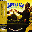Live It Up -Ltd- (speciale uitgave)
