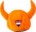 WK Nederland Viking hoed