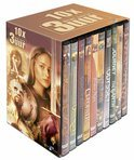 10 Miniseries (10DVD)