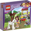 LEGO Friends Olivia's Veulentje - 41003